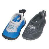 Wholesale Footwear Toddler Assorted Color Aqua Shoes