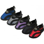 Wholesale Footwear Toddler's Wave Water Shoes