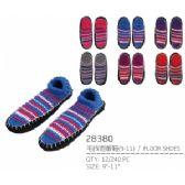 Wholesale Footwear Men's Assorted Color Slippers