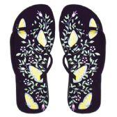 Wholesale Footwear Women's Flip Flops