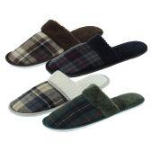 Wholesale Footwear Mens House Slippers