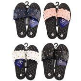 Wholesale Footwear Women's Floral Studded Summer Sandals Slip On Slides