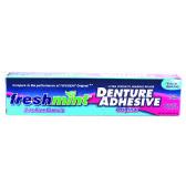 Freshmint 2 Oz. Denture Adhesive