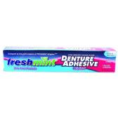 Freshmint 2.4 Oz. Denture Adhesive