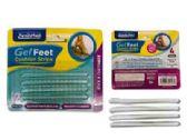 Wholesale Footwear Gel Foot Cushion Thin Strips