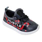 Wholesale Footwear Kids Snake Print Jogger