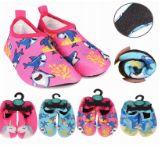 Wholesale Footwear Unisex Water Shoe Kids Printed