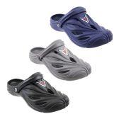 Wholesale Footwear Men's Garden Shoes