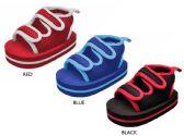 Wholesale Footwear Infant Boy's Mesh Sandals w/ Velcro Closure Detail